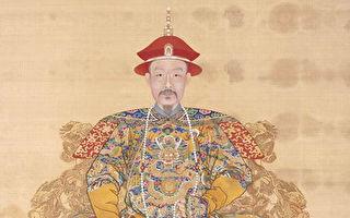 清圣祖.康熙皇帝。(维基百科公共领域)