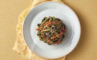 超美味常備泡菜:韭菜泡菜