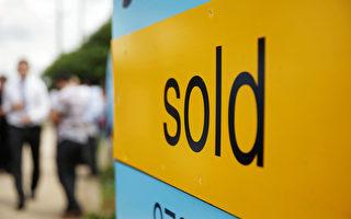 墨尔本房价上涨最快的区是Mickleham区,涨幅高达134.3%。(Mark Metcalfe/Getty Images)