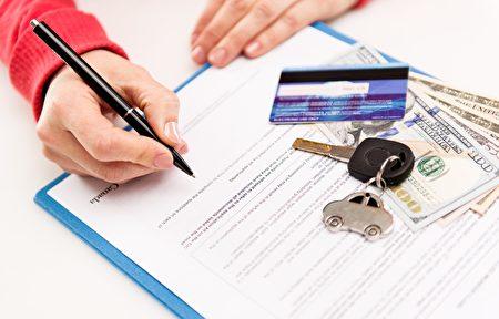 車禍中碰到對方沒有保險,或是保險不足怎麼辦?(Shutterstock)