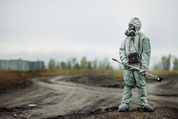 """最常见的核辐射""""潜伏病""""就是癌症。(Shutterstock)"""