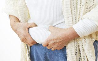 亚洲女性20岁时BMI低于20,更年期过后一旦增加5以上,得到乳癌概率将提高2倍。(Shutterstock)