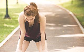 贫血的人要多运动还是少运动?(Shutterstock)