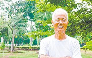 88歲高齡 肺氣腫每天吸氧   服用扁康丸後 呼吸順暢 心情開朗
