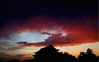 """台湾学者认为,中共十九大前,中共政坛权斗激烈,随时都可能上演人事大地震,甚至出现""""非自然死亡""""事件。(大纪元资料图)"""