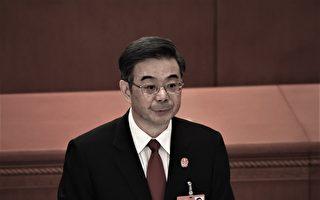 湖南官場賄選,應該全權負責的時任湖南省委書記周強「到哪兒去了?」( GREG BAKER/AFP)