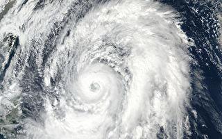 强台风兰恩肆虐日本 5死132伤 数百房屋被淹