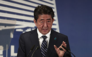 安倍大勝後承諾強硬對付朝鮮 為修憲鋪路