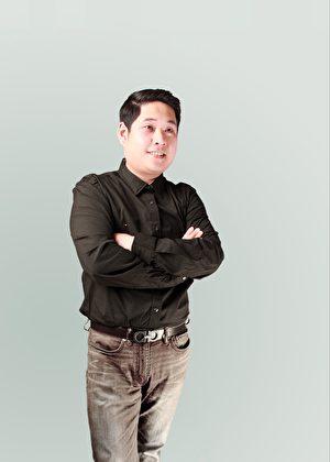 灣區地產經紀Ben Peng。(矽谷地產經紀Ben Peng提供)