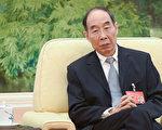 據港媒披露,李克強的前秘書尤權可能出任中共統戰部部長。 (Etienne Oliveau/Getty Images)