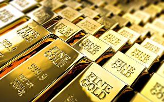 金匠认为,要想避免买到假黄金,最好直接和皇家造币厂联系。(Shutterstock)