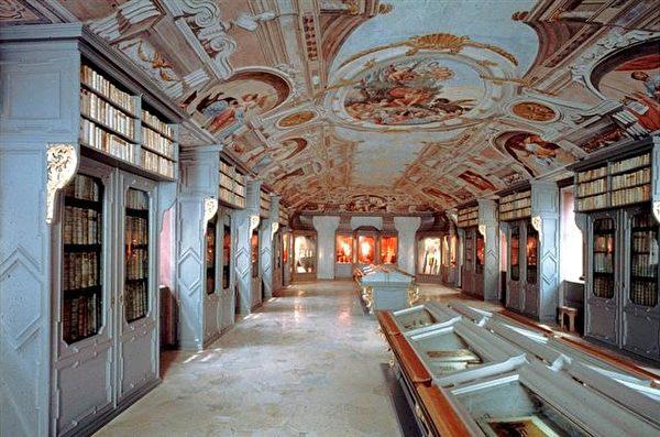 帕紹聖史帝芬大教堂博物館(帕紹旅遊局提供)
