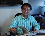 多伦多台侨中心秘书长林正恩表示,黑帮敢公开搅乱,背后一定有强大的背景支持及相当的利益交换,否则不敢如此嚣张。(伊铃/大纪元)