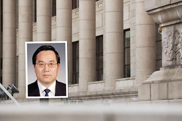 总体来看,中办常务副主任是谁并不关键,新任政治局委员、中办主任丁薛祥是否仍兼习办主任才是要害。(大纪元合成图)