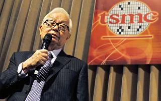 全球科技百强 台湾上榜13家超越韩国