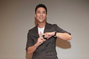 庄凯勋以《目击者》角逐第54届金马奖最佳男主角。 (公视提供)