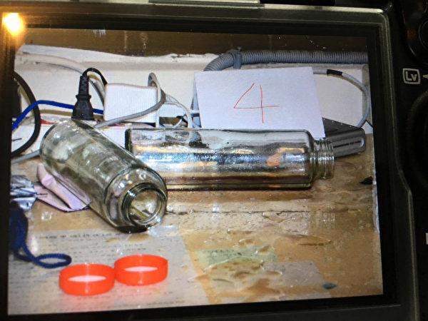 台大校園潑酸案1死3傷 凶嫌預藏刀械電擊棒