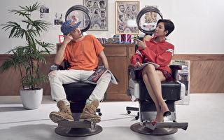 A-Lin與J.Sheon個性慢熱 初次合作見面超尷尬