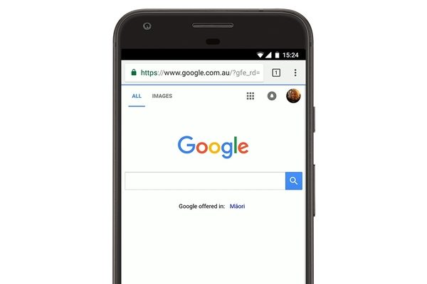 Google(谷歌)台灣官方部落格10月30日宣布,未來Google將依用戶目前的所在位置提供不同國家的搜尋結果或地圖服務。使用者也可以自行設定想使用的地區服務。(Google部落格)