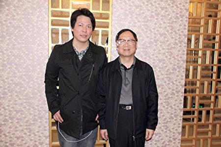 獨立音樂人于浩宸先生。(于浩宸先生提供)