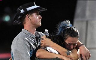 槍擊倖存者:每個人都盡力幫助別人逃生