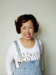 黑龍江省佳木斯女教師孫豔環,目前被非法關押佳木斯看守所。(明慧網)