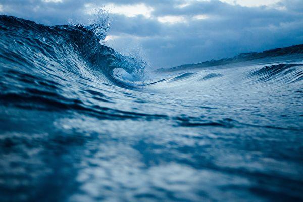 海洋:「我很大,可別小看我!」