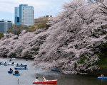 日本东京风光。(Pixabay CC0 1.0)