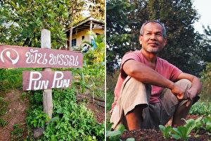 「現在是最原始時代」泰國農民TED舞台說出驚人事實