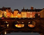 1953年11月13日凌晨,哥本哈根城市裡有一則驚險又感人的故事。(shutterstock)