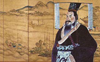 秦始皇臨死前發生的「兩大怪事」——真實預兆
