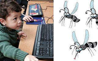 抓到蚊子怎麼辦?小學生奇葩回答跌破你的眼鏡!