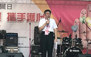 台北市長柯文哲指出,廣泛的心血管疾病比癌症還多,應處理血壓高、血脂肪高、血糖高、肥胖等問題。(北市衛生局/提供)