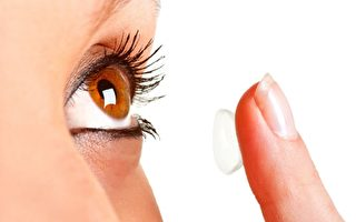 隱眼戴超時 台食藥署:嚴重恐失明