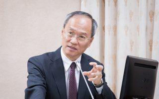 對抗中共 台僑委會:用民主統戰他們