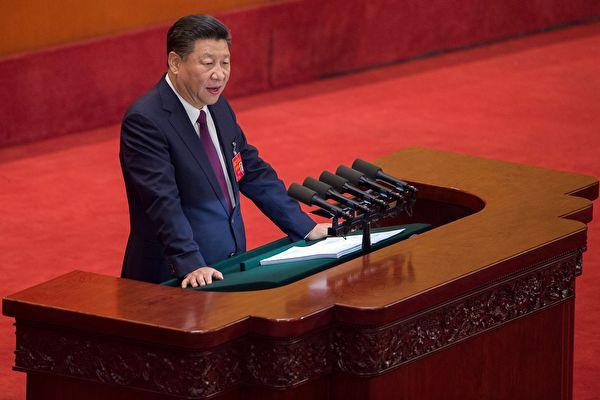 日前,中共十九届25名中央政治局委员名单公布,有过半的上届委员被换。(AFP)