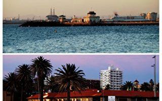 澳洲最佳生活方式區排名
