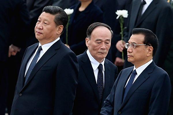 多家外媒認為,李克強(右)將留任下屆總理。(Feng Li/Getty Images)