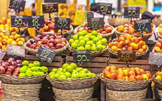 根據頂好超市統計,銷售常勝軍青森蘋果,每10秒就能賣出1顆。(Shutterstock)