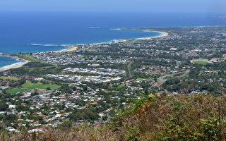 悉尼以南的Illawarra是澳洲2017年第二季度房地產市場表現最好的。(簡沐/大紀元)