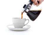 日本男子下平米纪智开发出完全以大蒜制造的咖啡。图为一般的咖啡。(Fotolia)