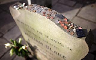 如果你看到墓碑上有硬幣 千萬別動它 原因揭秘
