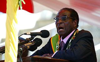 世衛任命獨裁者穆加貝當親善大使 引發砲轟