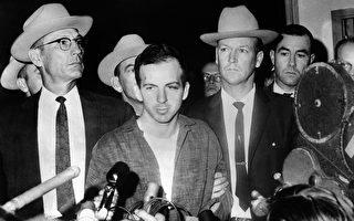 川普下令公開所有肯尼迪遇刺機密文件