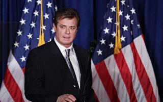 前竞选主席遭起诉 白宫:与总统毫无关系