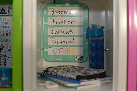 美国学校教育系统向学生们灌输何种思想,目前引起媒体关注。(Charley Gallay/Getty Images for Yoobi)