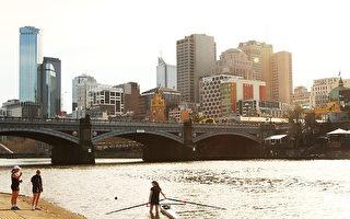 墨爾本在過去幾年吸引了大批移民。(Scott Barbour/Getty Images)