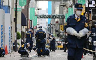 日本犯罪率太低 警察没事找事做