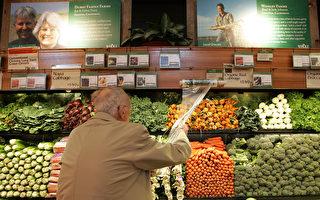 忧李斯特菌污染 美加超市大量召回蔬菜
