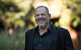 美国影艺学院理事会10月14日声明说,温斯坦(Harvey Weinstein)被从学院驱逐。(Drew Angerer/Getty Images)